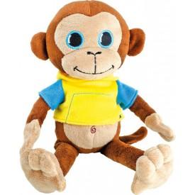 Plyšák Opička