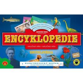 Encyklopedie - Elektronický mozek