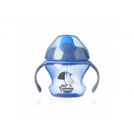 TOMMEE TIPPEE Netekoucí hrnek Explora First Cup 150 ml