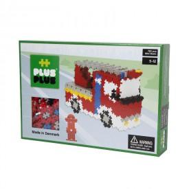 Plus-Plus Stavebnice MINI BASIC 760 Záchranáři