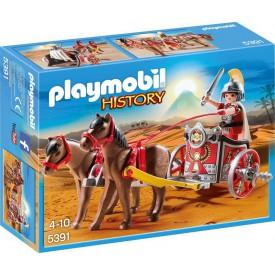 PLAYMOBIL 5391 Římský vozataj