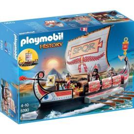 PLAYMOBIL 5390 Římská galéra