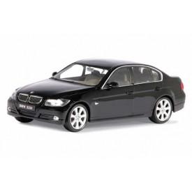 Welly - BMW 330I 1:24 černé