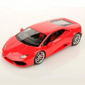 Welly - Lamborghini Huracán LP 610-4 model 1:24 červené