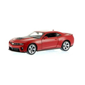 Welly -  Chevrolet Camaro ZL1 model 1:34 červené