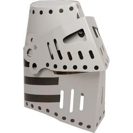 Sada Rytířská helma Lev 4 ks
