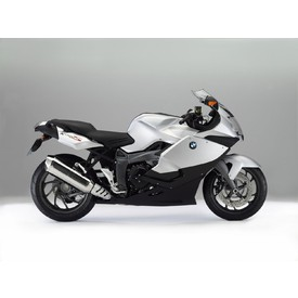 Welly - Motocykl BMW K1300S model 1:10 bílý
