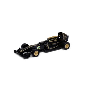 Welly - Lotus T125 model 1:34 černý