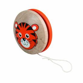 JO-JO oranžové Tygřík