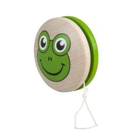 JO-JO zelené Žabka