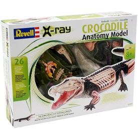 Revell X-ray SnapKits 02095 Krokodýl