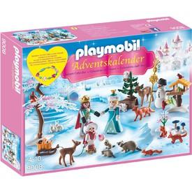 PLAYMOBIL 9008 Bruslení v zámeckém parku