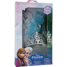 Sada ozdob Frozen Ledové království