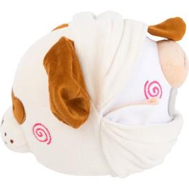 Látkový balónek pejsek a ovečka