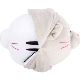 Látkový balónek myška a kočička