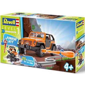 Revell Junior Kit 00803 Off-Road Vehicle