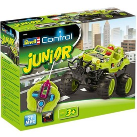 Revell autíčko JUNIOR 23000 Crash Car 27 MHz