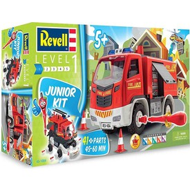 Revell Junior Kit 00804 Fire Truck
