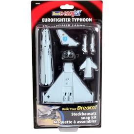 Revell EasyKit 00603 letadlo blistr Eurofighter