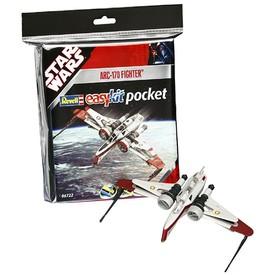 Revell EasyKit Star Wars 06722 loď ARC-170