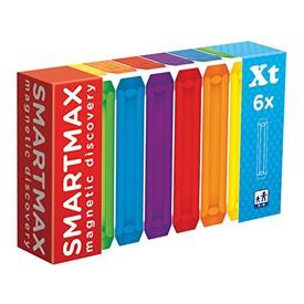 SmartMax Extra dlouhé tyče 6 ks