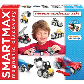 SmartMax Mix vozidel