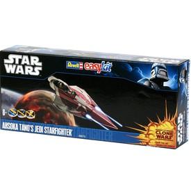 Revell EasyKit Star Wars 06674 loď Ahsoka Tano Jedi Starfighter