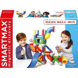 SmartMax Mega Kuličková dráha