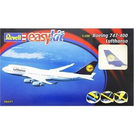 Revell EasyKit 06641 letadlo Boening 747