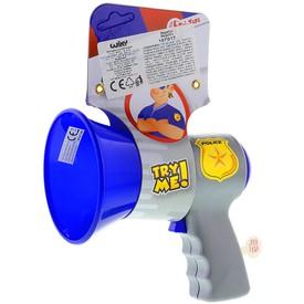 Wiky Megafon policie