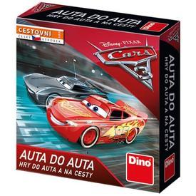 DINO Hra Cars 3: Auta do auta cestovní hra