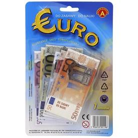 Alexander Eura peníze do hry na kartě