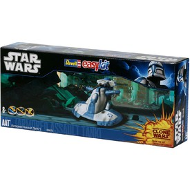 Revell EasyKit Star Wars 06670 - AAT (Clone wars) 1:50