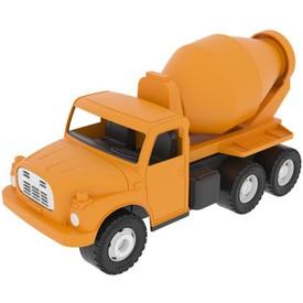 DINO Tatra 148 míchačka oranžová