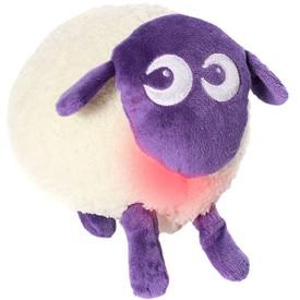 SWEET DREAMERS Ewan Uspávací ovečka fialová