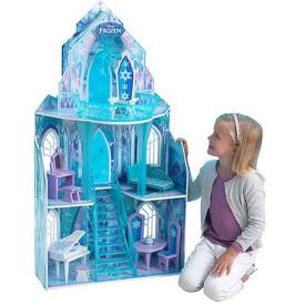 Kidkraft zámek Ledové království