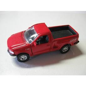 Welly - Ford F150 (´97) červený