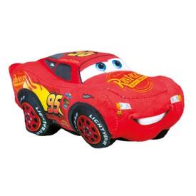 Dino plyš CARS 3 MCQUEEN 20 cm