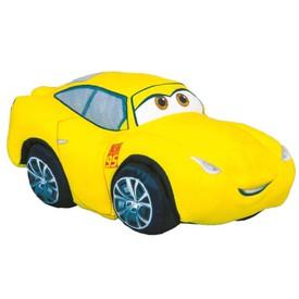 Dino CARS 3 Cruz Ramirez plyš 20cm