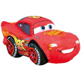 Dino plyš CARS 3 MCQUEEN 25 cm
