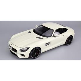 Welly - Mercedes-AMG GT model 1:34 krémový