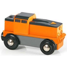 Elektrická nákladní lokomotiva