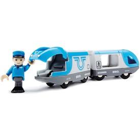 Vláček vláčkodráhy - Elektrická vlaková souprava