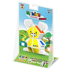 Rubikova kostka králík