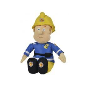 SIMBA Plyšová figurka Požárník Sam 45 cm