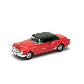 Welly - Buick Skylark (1953) model 1:34 červený