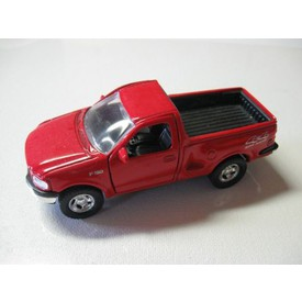 Welly - Ford F150 (´97) zelený