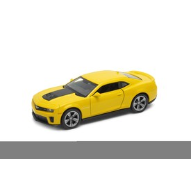 Welly - Chevrolet Camaro ZL1 model 1:34 cihlové