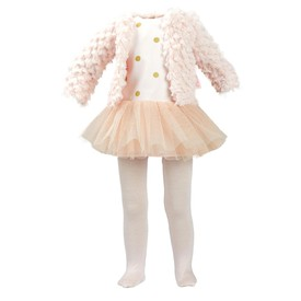 Petitcollin obleček Julia (pro panenku 44 cm)