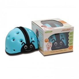 SafeheadBABY - ochranná helma - modrá